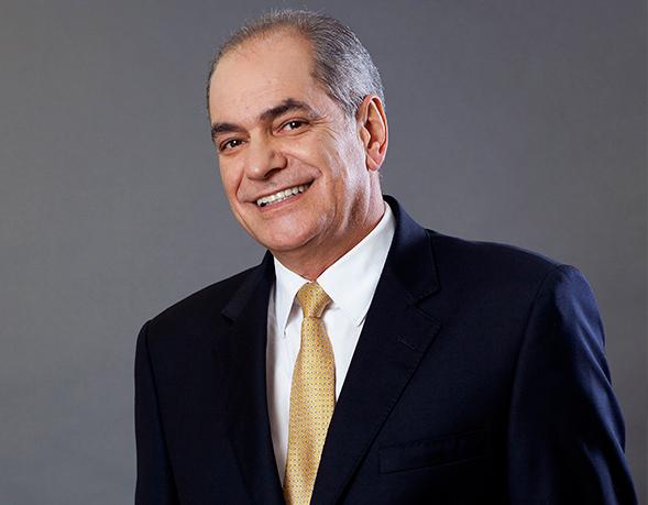 Valmir Rodrigues, Diretor Executivo Comercial da Tokio Marine