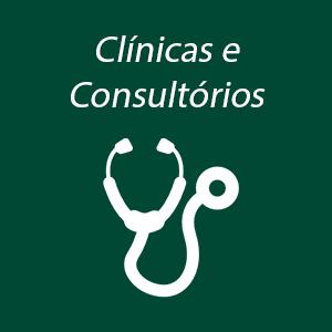 Clínicas e Consultórios