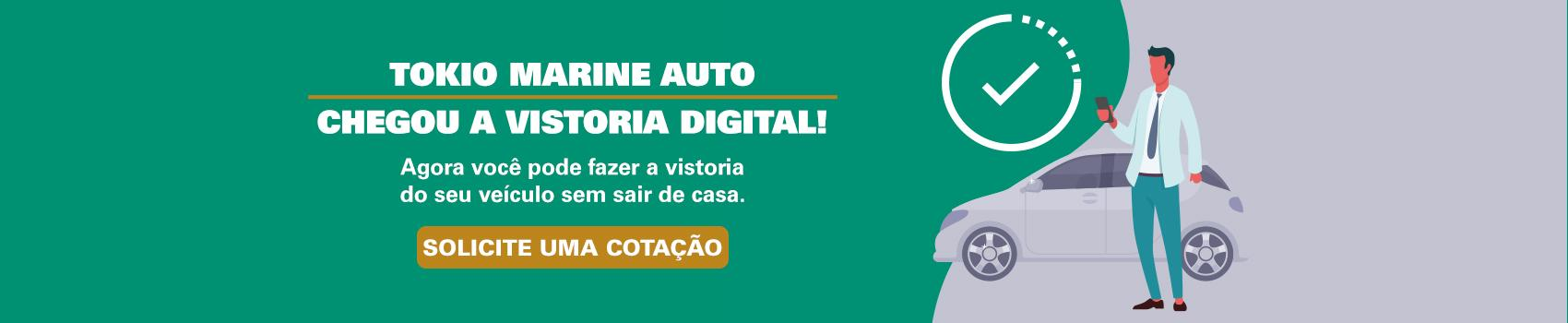Vistoria Digital